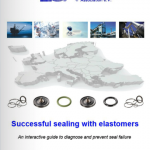 Successful sealing with elastomers